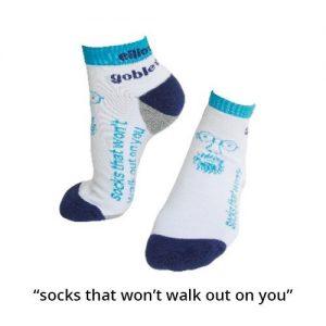 Elliot Goblet - Merchandise - Sports Socks