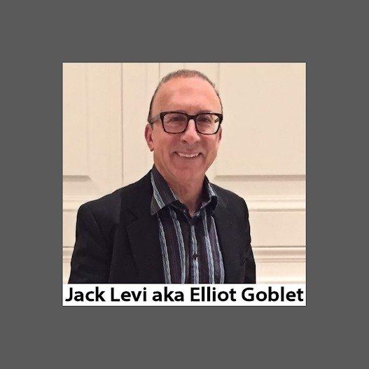 Jack Levi aka Elliot Goblet